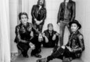 Buckcherry Team Up with Strung to Raise Money for Charity