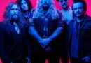 """Inglorious' New Video For """"Barracuda"""""""