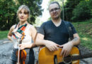 """Adrian + Meredith Share New Track, """"DOA"""" From Forthcoming Album 'Bad For Business'"""