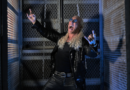 """Dee Snider Reveals Music Video For  """"Down But Never Out"""""""