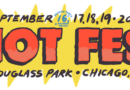 New Headliners Announced For Riot Fest 2021