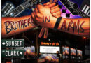 Brothers In Arms Are Set To Release Their Debut Album Featuring Members Of Savatage, Diamond Head, Kingdom Come, Last In Line, And Many More