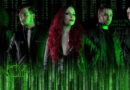 """Eternal Frequency Release Official Music Video for Cover of Nine Inch Nails Hit Single, """"Head Like a Hole"""""""