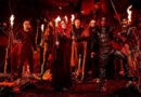 Cradle Of Filth Makes North American Return with 'Lustmord and Tourgasm' Tour