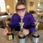 """Don McLean + Home Free Win Three Telly Awards For Special Collaboration Of """"American Pie"""""""