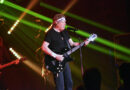 """George Thorogood Doesn't """"Drink Alone"""" At Walker Theatre"""