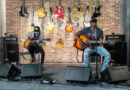 """Ryan Seacrest Foundation and Gibson Gives Present – """"The Nashville Sessions"""""""