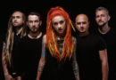 Infected Rain Kickoff U.S. Tour w/ Butcher Babies + Stitched Up Heart This Month