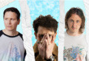 The Wombats Announce New Album 'Fix Yourself, Not The World'