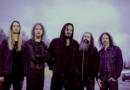 Evergrey Signs Worldwide Record Deal with Napalm Records