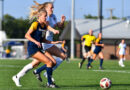 Samantha Shaw Named Socon Offensive Player Of The Month