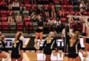 Rackel Eclipses 500 Career Kills in Chattanooga Volleyball's Loss at Jacksonville State