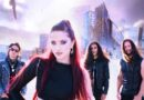 """Edge Of Paradise Releases Lyric Video For """"Tidal Wave"""""""