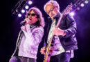 """Foreigner Celebrates 40th Anniversary of """"Waiting For A Girl Like You"""" with 'The Goldbergs' on September 29"""