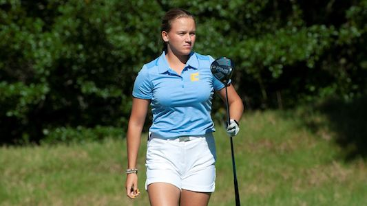 Chattanooga Women's Golf Completes Vandy Tourney