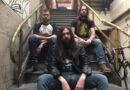 Iron Lizards Release Debut Album 'Hungry For Action'
