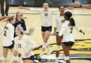 Chattanooga Mocs Indoor Volleyball Opens Home Slate with Chattanooga Classic This Weekend