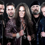 Mad Invasion Release Their Long-Awaited New Album `Edge Of The World´