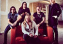 Pink Cream 69 Sign with Steamhammer/SPV