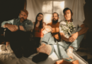 """Letting Up Despite Great Faults Share New Music Video For""""Gemini"""""""