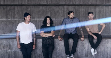 Angels & Airwaves New Album 'Lifeforms' Out This Friday,