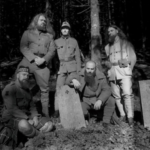 """1914 Reveals Second Single, """"Pillars Of Fire (The Battle Of Messines)"""""""