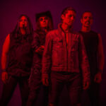 Society 1 Added To Static-X North American Tour