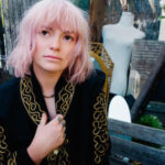 """Uffie Shares New Single And Video, """"cool"""""""