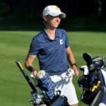 Chattanooga Women's Golf Gets Off to Good Start