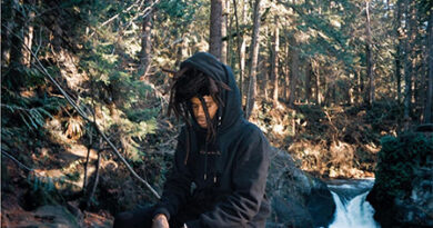 """Chester Watson Shares New Video For """"Ronin"""""""
