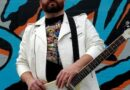"""Hawn Perry Releases New Single """"Hardrock Hillbilly"""""""