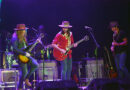 All In The Family – The Allman Betts Band