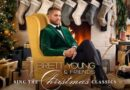 'Brett Young & Friends Sing The Christmas Classics' Is Out Now