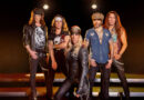"""John Diva & The Rockets Of Love Release Video for """"Voodoo, Sex and Vampires"""""""