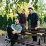 Cold Weather Company's 'Coalescence' Out Tomorrow