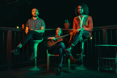 """Dream Phases Share New Single """"Don't Forget Love"""""""