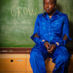 """Tusse Releases New Track """"Grow"""""""